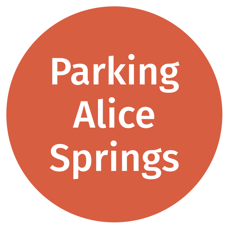Airport Parking Alice Springs